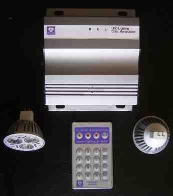 Ai Integrated Led Lighting Amp Control Manufacturer